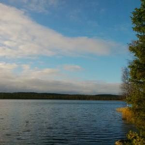 Le lac 2